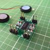 ノートPCを自作する(28) 内蔵スピーカー