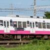 新京成電鉄、千葉ロッテマリーンズのラッピング電車「2021年マリーンズ号」を運行。