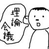 【関学ユース】理論会議で役職を決定し、ユースホステル部を運営する。
