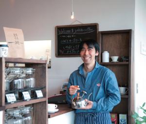 【稼げる資格】実例インタビュー「雑貨、カフェ・・好きなことを追求できる憧れの仕事」
