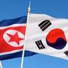 「米、対北朝鮮関連で中露企業など制裁」とあるが肝心の「韓国」が抜けてる!?