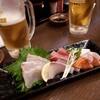 垂水で飲むなら居酒屋「ごん太」駅前徒歩30秒で即生ビール!^^※動画あり