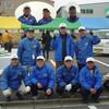 「高槻シティ国際ハーフマラソン」のボランティア活動