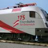 """Roco 72458 ÖBB 1116 249-2 """"175 Jahre Eisenbahn für Österreich"""" Ep.6 その2"""