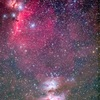 D810A 宇宙は赤かった 〜オリオン座〜