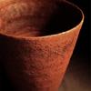 陶器の手ざわり