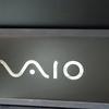 VAIOのタッチが不調
