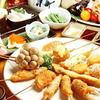 【オススメ5店】調布・府中・千歳烏山・仙川(東京)にある串揚げが人気のお店
