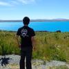 父との旅9日目 ニュージーランド旅🇳🇿 マウントクックへ!氷河ボート!
