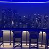 【バンコク】ハイアットプレイスのルーフトップバー「AIRE BAR」なら人混みが苦手な人でも静かにバンコクの夜景が眺められる