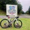 ロードバイク - 青山、安濃ダムサイクリング