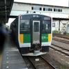 都心近郊のローカル非電化路線「JR久留里線」に乗る!②~カラフルな「キハE130形100番台」が走る!果たして乗り継げたのか…?!~