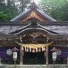 第100歩 白山比咩神社 今月の言葉