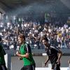 イタリア・ダービーを控えるユベントス、公式ファンクラブ会員に練習を公開