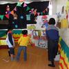 幼稚園ニコニコ祭り