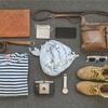 レディースファッション!オリジナリティはお気に入りの小物や古着でアピール!