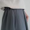 【低身長 コーデ】KEYUCAのロングスカートは 小柄なアラフォーにも秀逸【2021】