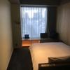 sequence  MIYASHITA PARK ホテル ① 客室