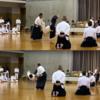 10月14日 「かすみがうら少林寺憲法大会」会場:東風高等学校