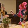 キュウレンジャーVSスペーススクワッド感想「ハミィがキュウレンジャーと激突!ラッキーとツルギの拳がぶつかり合う!」