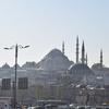 アジアとヨーロッパの交差点、不思議な街【イスタンブール】