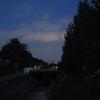 地図子、善福寺川を歩く -2/2 荻窪橋から神田川合流地点まで-