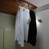 IKEAのおしゃれなハンガーは、飽きのきた手持ち服を再び輝かせてくれる