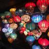 【ベトナム旅行記】ホイアン観光・ランタン祭り【1日目(2018/4/29)】