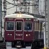 阪急、今日は何系?①361…20210105
