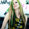 Smile  Avril Lavigne(アヴリルラヴィーン)