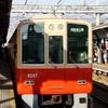 阪神8000系 8247F 【その1】