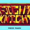 拳で語れ!!(^◇^;)FIGHT KNIGHT DEMO(≧∀≦)
