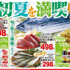 企画 サブテーマ 初夏を満喫 エコス 6月1日号