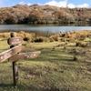 2019.11.16-紅葉狩りライド:伊豆の峠道とわさび田と八丁池