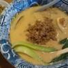 むつみ屋の坦々麺