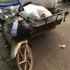 とても暑い!古着の仕入れロンクルア市場 すぐ目の前はカンボジア