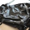 グレゴリー兄弟 その1  1.5日分の荷物が詰めれるデイアンドハーフ Day&Half Pack(大きめのリュック) &シングルポケット 感想