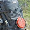 虫が多い時期の山歩きに欠かせない:携帯防虫器