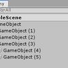 【Unity】すべての子オブジェクトを親オブジェクトから切り離す「Transform.DetachChildren」