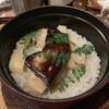 【浜町中の橋交差点】富士屋本店日本橋浜町:季節の味、竹の子のココットご飯が美味しい