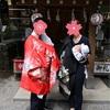 【体験談】東京・八王子の子安神社で双子のお宮参り*