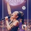 MISIA「MISIAMAG」75