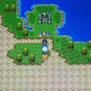 【3DS版ドラゴンクエスト3プレイ日記その5】ピラミッドにまほうのカギを取りに行きます(^_^)
