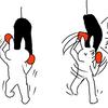 【キックの魅力】㉗サンドバッグを打てる喜び 細かすぎて伝わらないキックボクシング楽しさ・素晴らしさ