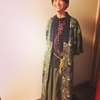 【5/100打席目】服(福)の神にスタイリングしてもらったよ!