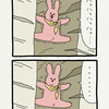 スキウサギ「アラバマのウサギ」