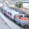 静岡鉄道A3000形甲種輸送撮影2020 - 高島編