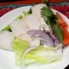 鶏料理2品