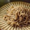 【東京・東村山市】予約困難店&食べログ高評価のお蕎麦屋さんで蕎麦懐石をいただく