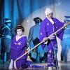 2016年8月25日夜の部 浅井劇団@木川劇場 お芝居「地蔵の宇之吉」